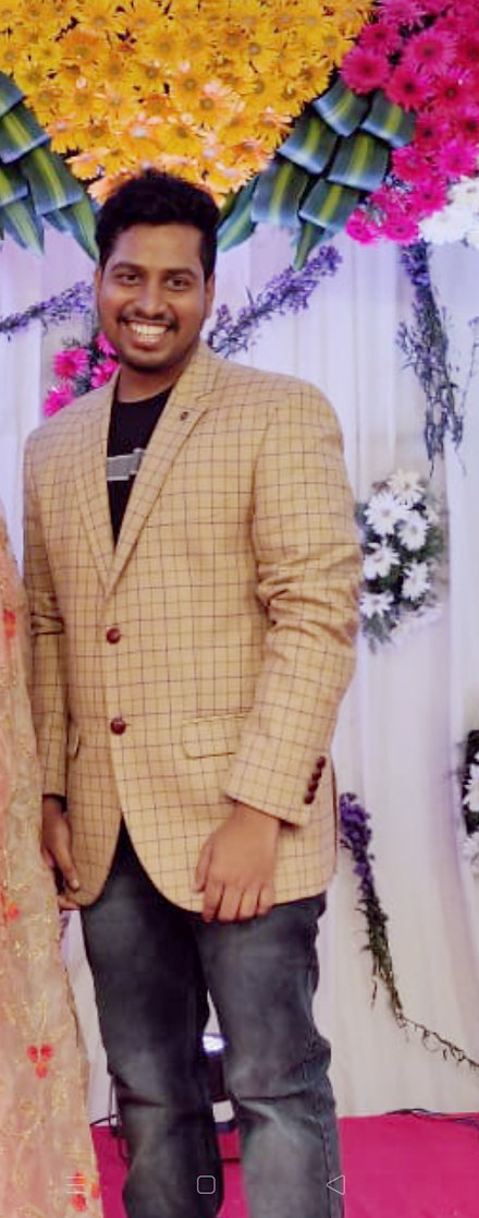 V.Sai Srinivas
