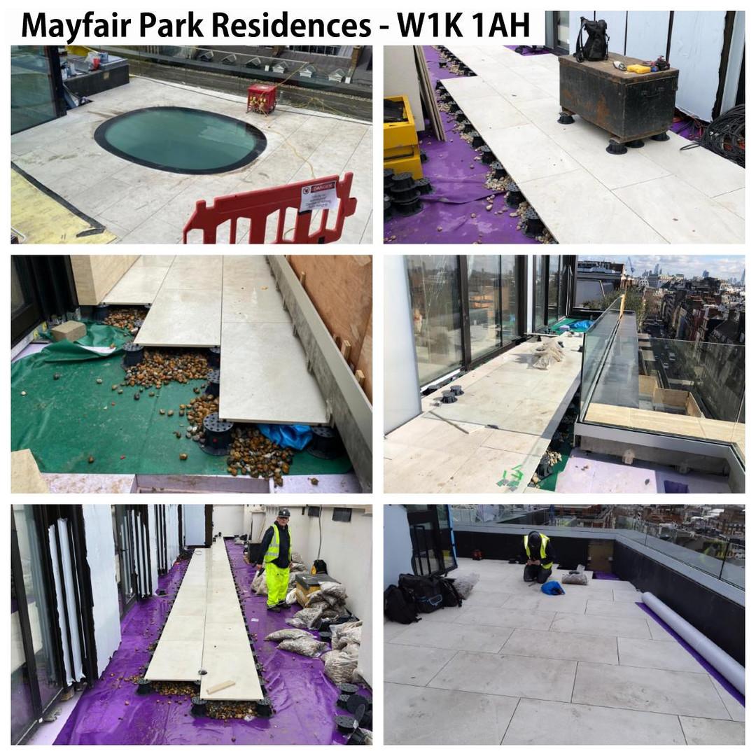 Mayfair park residences