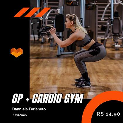 GP + Cardio Gym