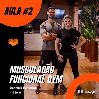 Musculação Funcional Gym #2