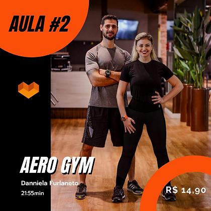 Aero Gym #2