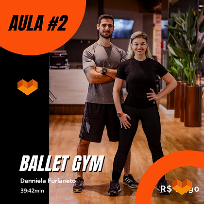 Ballet Gym #2