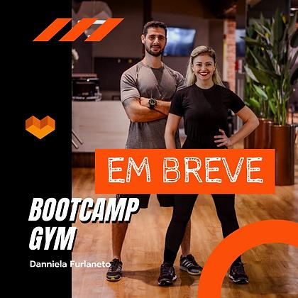 Bootcamp Gym