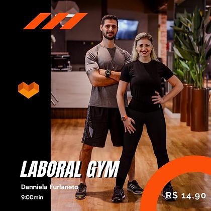 Laboral Gym