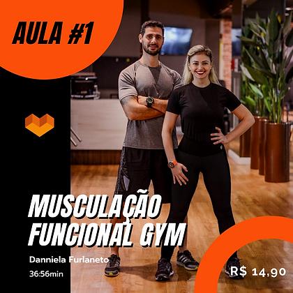 Musculação Funcional Gym #1