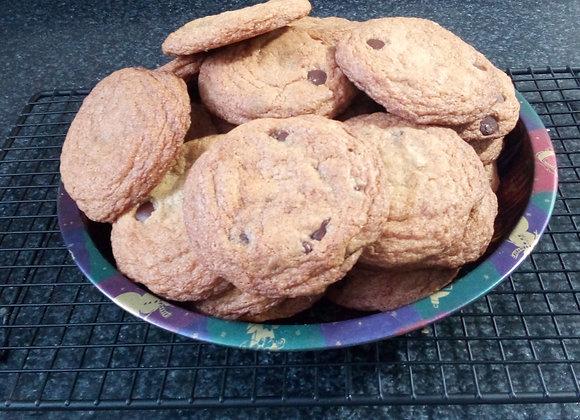 50 units (1000 Cookies)