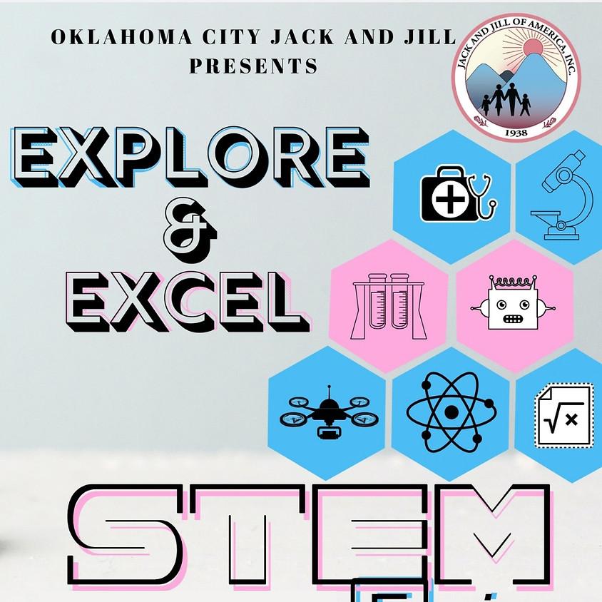 2020 Explore and Excel Stem Fair