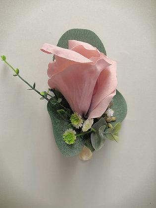 Viehe ruusu vanharosa
