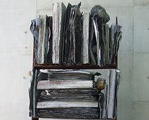 Outil de Catherine Antraygues bibliothèque et livres