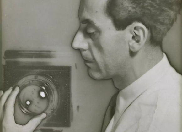 Conférence en ligne sur Man Ray