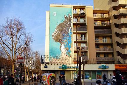 C215 - 141 bd Vincent Auriol Paris 13 2.