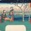 Thumbnail: Conférence en ligne Voyage à Edo