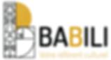 Logo BABILI votre référent culturel