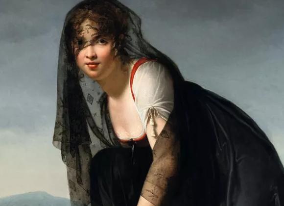 Conférence en ligne sur Peintres femmes