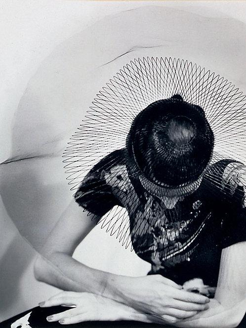 Exposition Man Ray et la mode au musée du Luxembourg