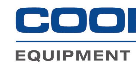 Leadership in Safety, new member spotlight - Cooper Equipment Rentals