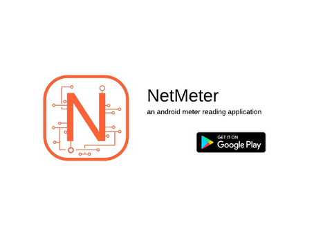 NetMeter - an android meter reading application