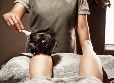 Stressed out? Does pampering, spa treats, luxurious accommodation and delicious meals sound good?