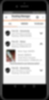 Netelek, NetRead, Electricity meter readings, mobile meter reading app