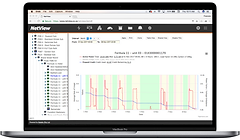 netview, netelek, electricity metering, online electricity metering