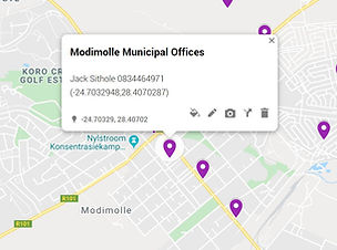 Modimolle Municipal Offices.JPG