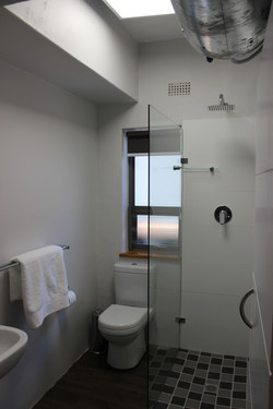 Apartments self service paarl