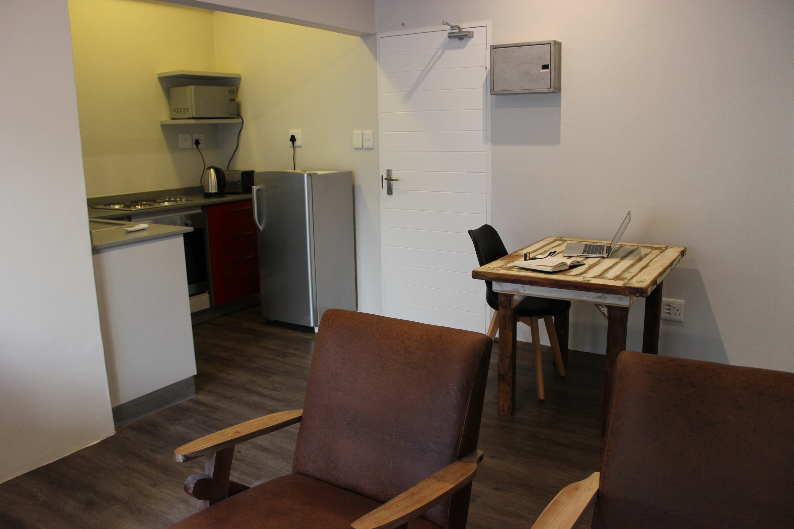 Modern Accommodation Paarl