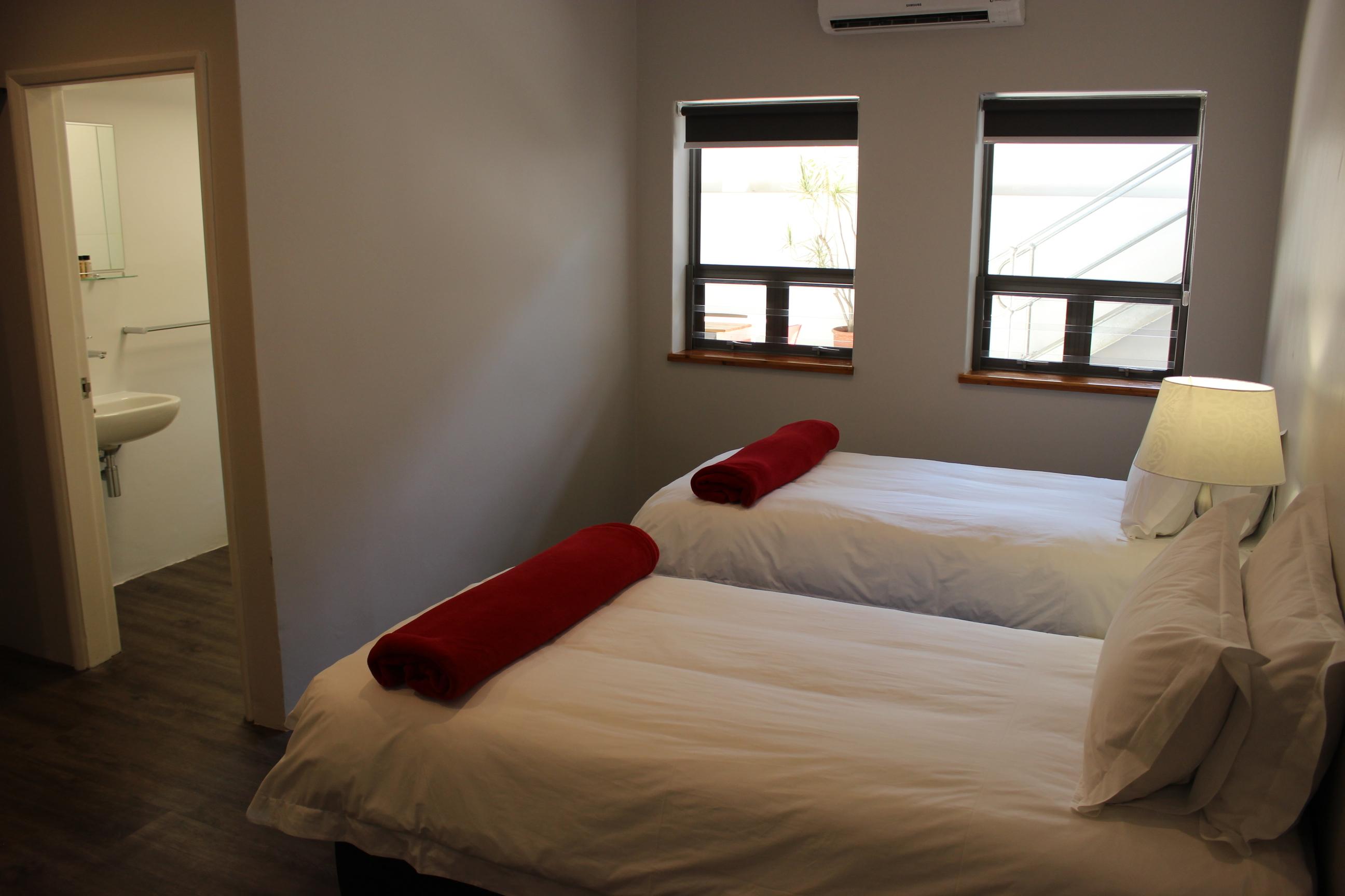 Accommodation near dal josafat