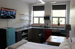 Zeederberg Modern Accommodation