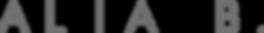 logo - Alia B.png
