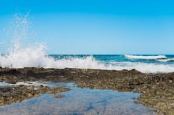 Big Island Hawaii Waves