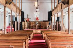 First Christian Church in Hawaii