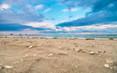 Spiaggia panorama