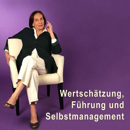 Podcast Wertschätzung Führung Selbstmanagement Barbara von Meibo