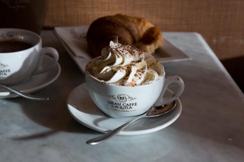 Gran Cafe L'Aquilla