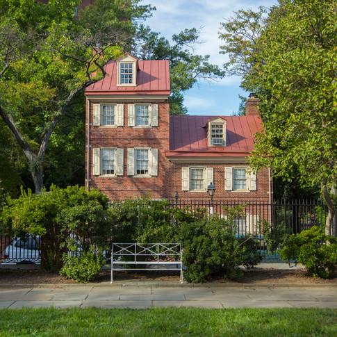 Philadelphia Historic District