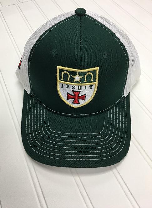 Shield Cap, mesh back adjustable