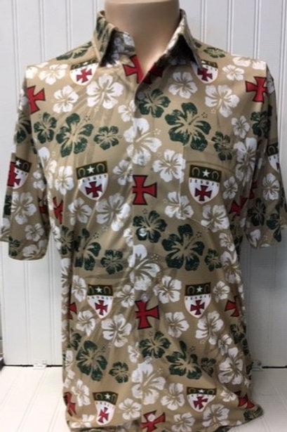 SJ Hawaiian Shirt