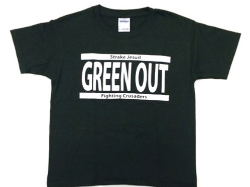 Youth Green Out