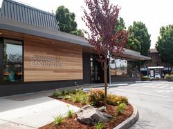 CCCU Sandy Blvd Office