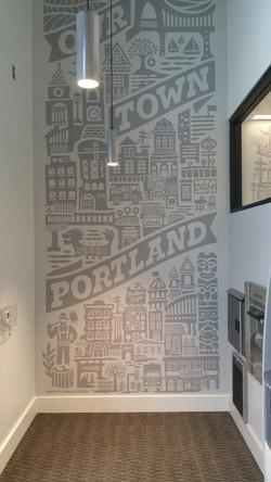 CCCU Portland Tradition