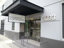 CCCU Adminstrative Office