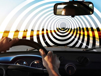 Everyday Hypnosis: On the Road