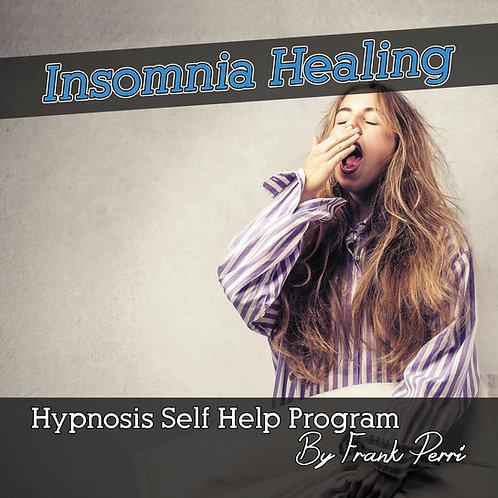 Insomnia Healing