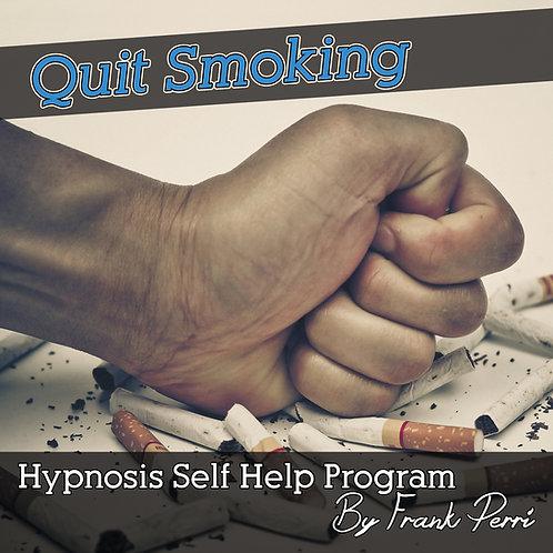 Quit Smoking Hypnosis CD