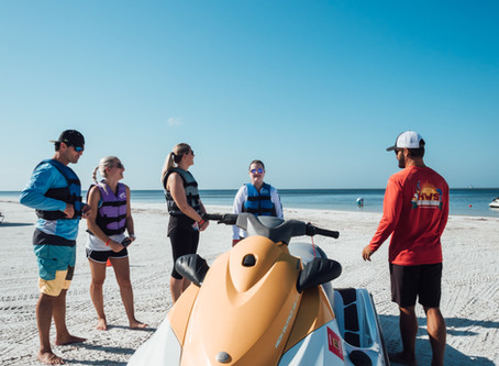 Things to do in Fort Myers Beach with Teenagers