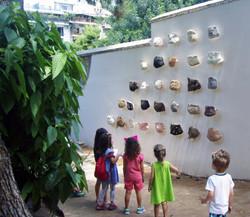 Terrapolis at Athens French School