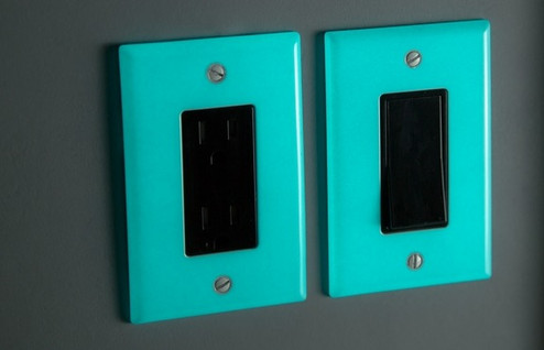 LumiLor Outlet Covers