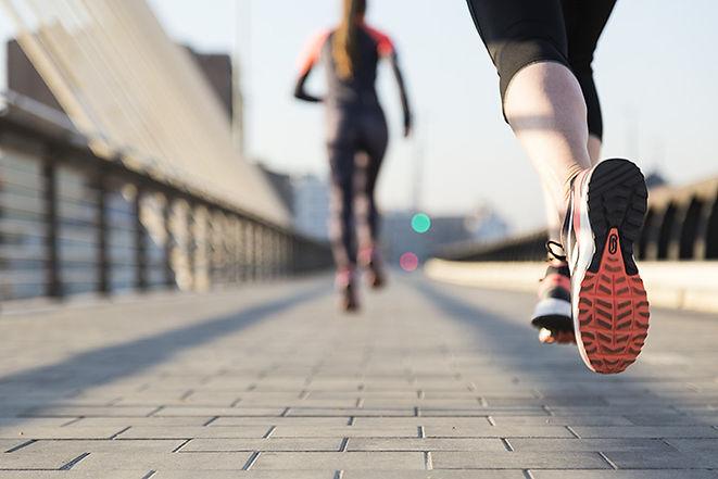 perdre du poids et reprendre le sport