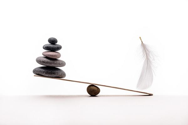 balance décisionnelle